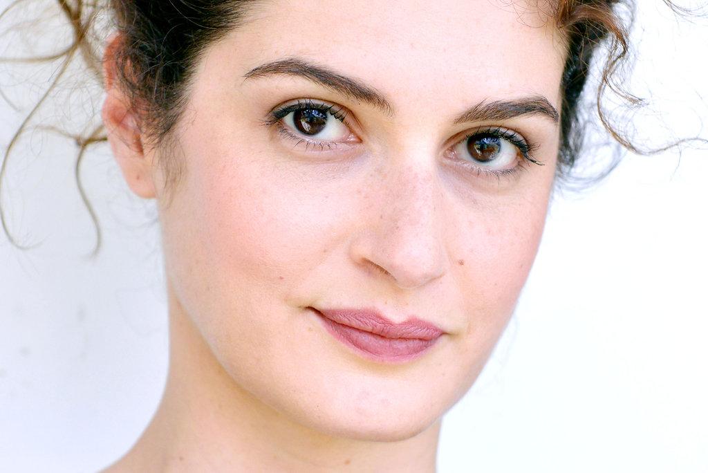 Anastsia Papadopoulos