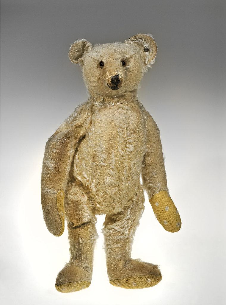 Teddy, 74